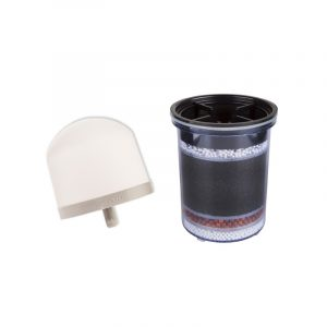 AQV 10 waterfilter set 1 jaar