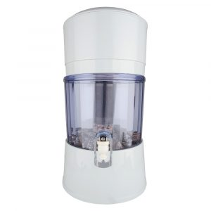 AQV 12 Waterfilter