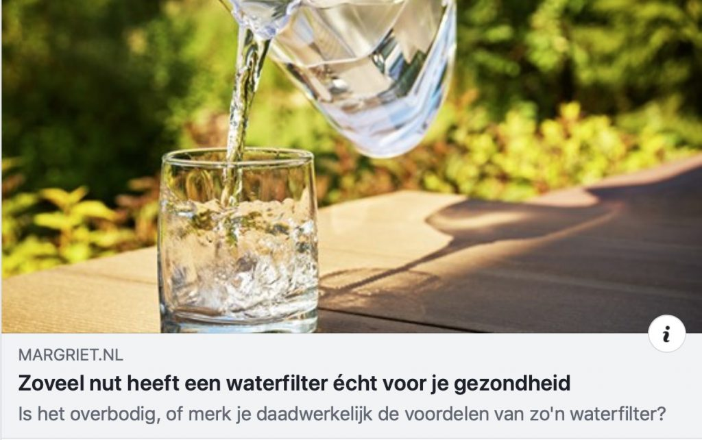 AQV in de Margriet